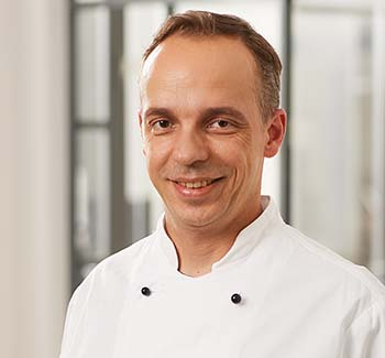 Robert Friedrich Küchenchef Sinnesfreunde München