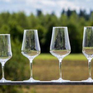Sinnesfreunde Catering München Gläser Geschirr Ausstattung