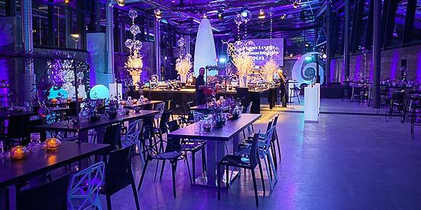 Sinnesfreunde Catering München Firmenfeier