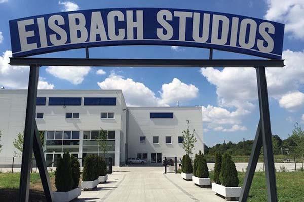 Sinnesfreunde Catering München Location Eisbach Studios Business Event