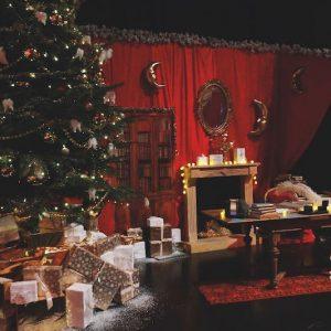 Sinnesfreunde Catering München Dekoration Weihnachtsfeier Fullservice