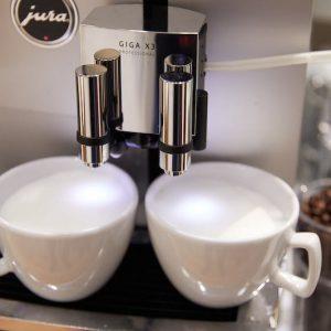 Sinnesfreunde Catering München Ausstattung Kaffee Vollautomat Fullservice