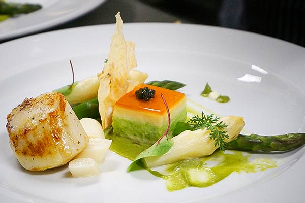 Sinnesfreunde Catering München Speisen Menü Fullservice