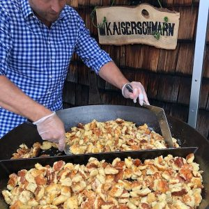 Sinnesfreunde Catering München Fullservice Personal Köche