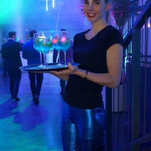 Sinnesfreunde Catering München Fullservice Personal Service Outfits