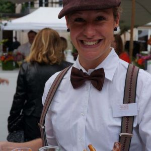 Sinnesfreunde Catering München Personal Service Fingerfood Flying Service