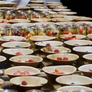 Sinnesfreunde Catering München Speisen Buffet Fullservice