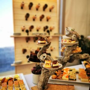 Sinnesfreunde Catering München Speisen Buffet Fullservice Dessert