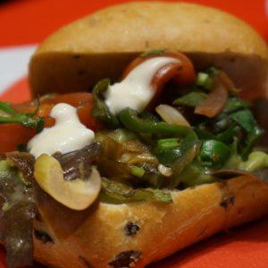 Sinnesfreunde Catering München Fullservice Speisen Messe Fingerfood