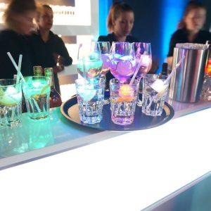 Sinnesfreunde Catering München Business Event Bar Getränke Barkeeper Service Personal