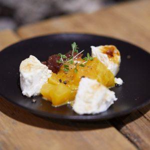 Sinnesfreunde Catering München Speisen Food Event Craft Geschirr