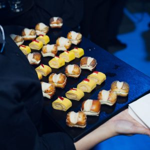 Sinnesfreunde Catering München Event Business Fingerfood Flying Service