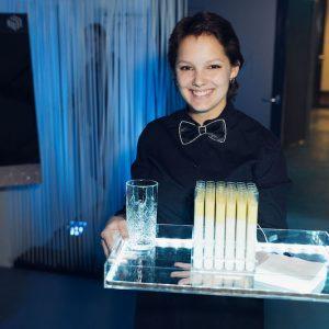 Sinnesfreunde Catering München Event Business Service Dessert