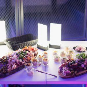 Sinnesfreunde Catering München Event Party Food Speisen Mitternachtssnack Brotzeit