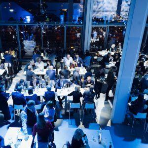 Sinnesfreunde Catering München Event Party Service