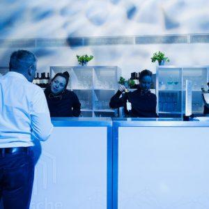 Sinnesfreunde Catering München Bar Barkeeper Service Personal Getränke