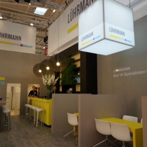Sinnesfreunde Catering München Messe Expo Real