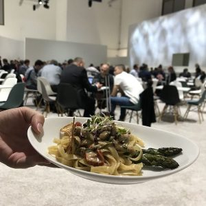 Sinnesfreunde Catering München Messe Berlin Business IFA Speisen Food