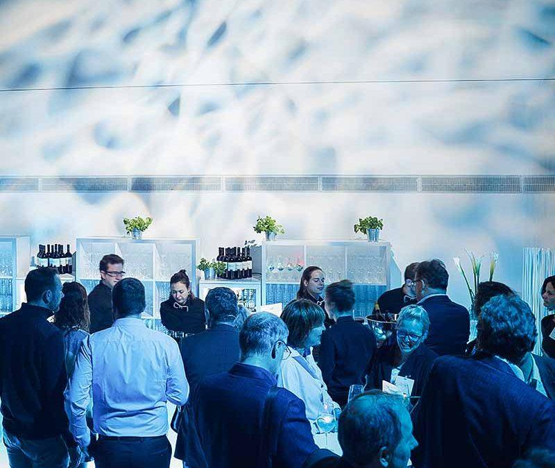 Sinnesfreunde Catering München Business Event Jubiläum Bar Party Barkeeper Getränke