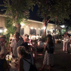 Sinnesfreunde Catering München Party Privat Garten Getränke Dekoration Mobiliar