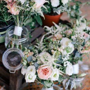 Sinnesfreunde Catering München Hochzeit Privat Dekoration Blumen