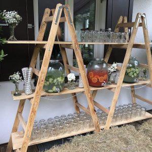 Sinnesfreunde Catering München Hochzeit Limonade Getränke Privat Dekoration