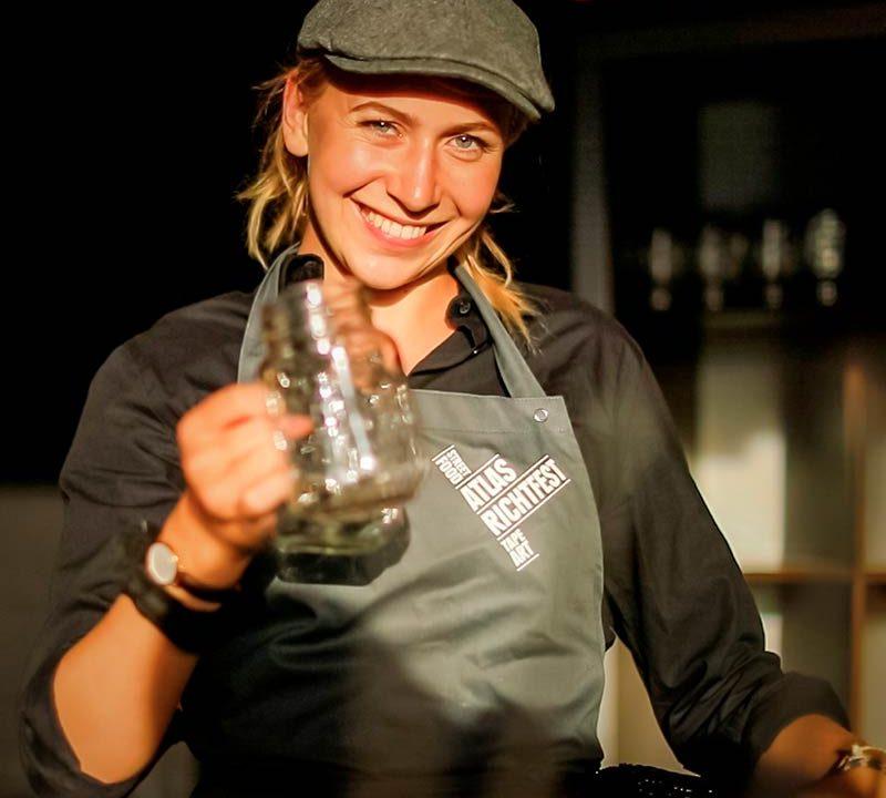 Sinnesfreunde Catering München Jobs Service