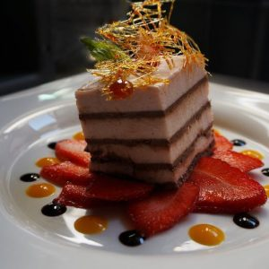 Sinnesfreunde Catering München Messe Speisen Fullservice Dessert