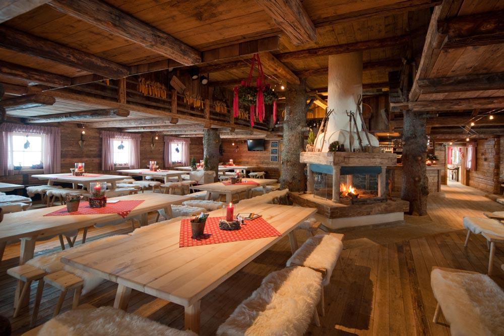 Seegatterl Event-Location Chiemgauer-Alpen Sinnesfreund Catering